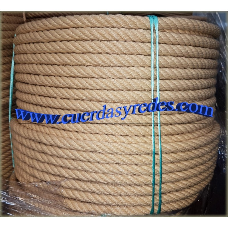 Cuerda 14 mm.100 mts.