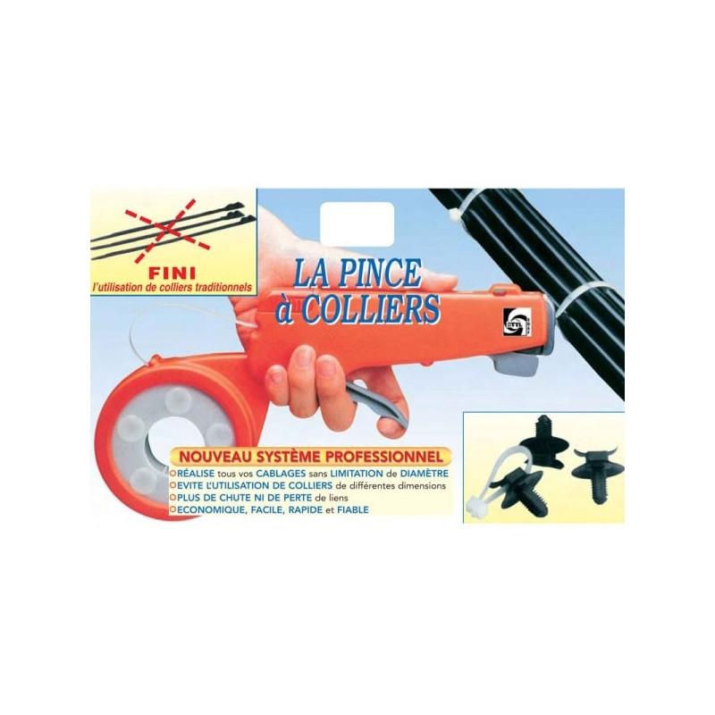 Pack Pistola de Bridas