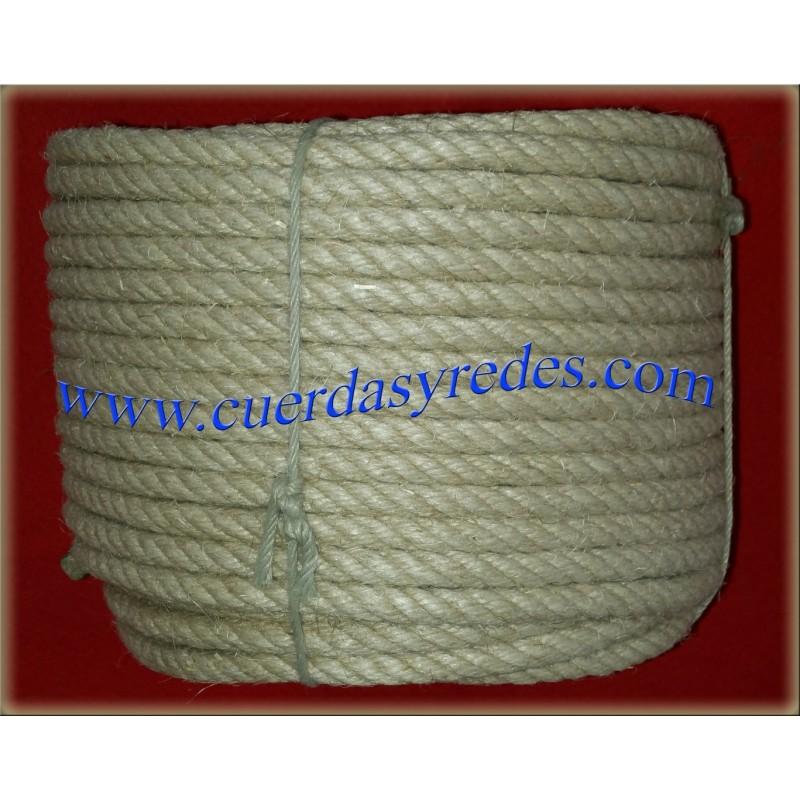 cuerda 14 mm100 mts
