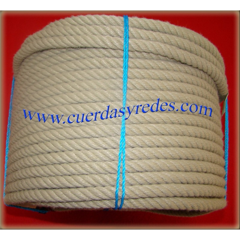 Cuerda 16 mm.100 mts.