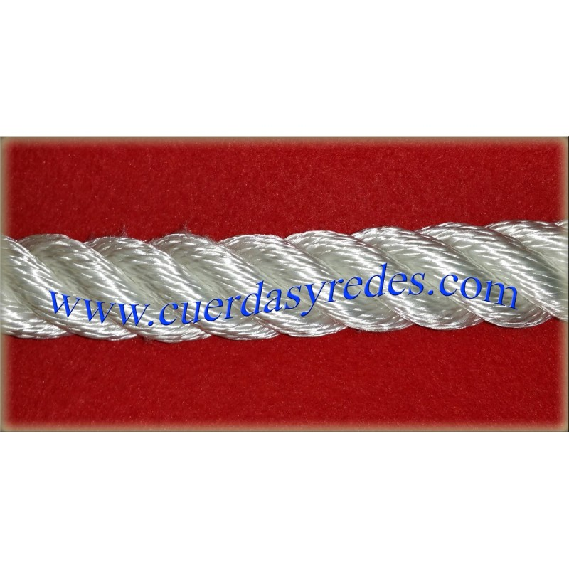Cuerda 30 mm.100 mts.
