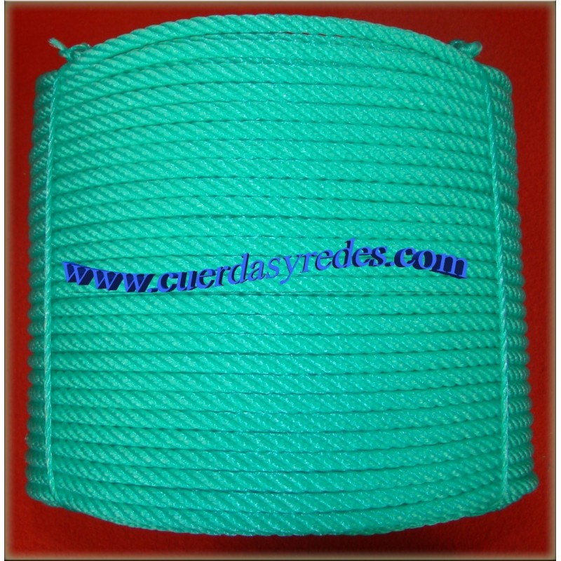 Cuerda 18 mm.100 mts.