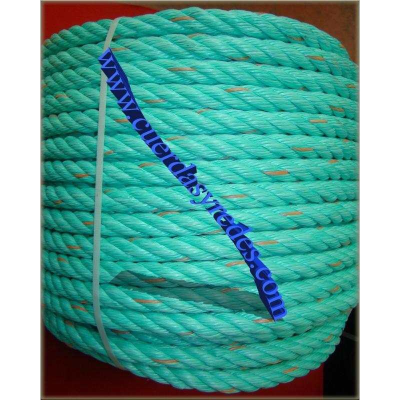 Cuerda 16 mm.