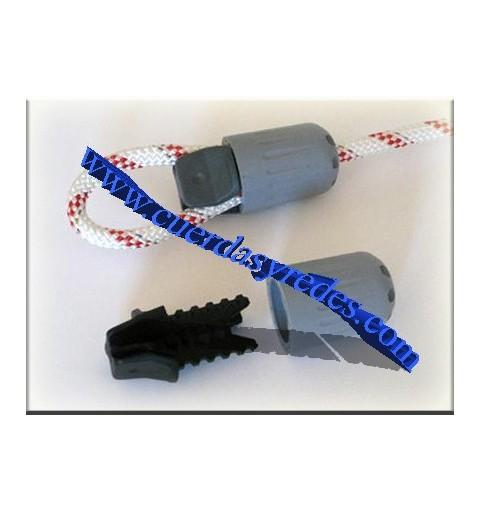 Accesorio para gaza rapida 8-10 mm.