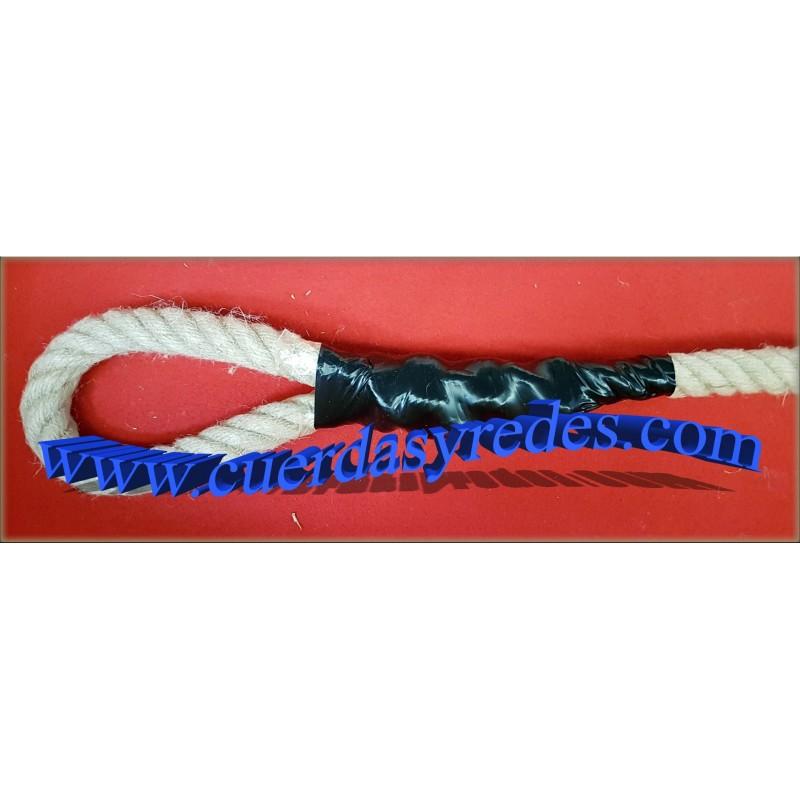 Cuerda 30 mm. con gaza