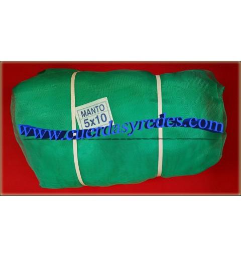Malla Mosquitera 3'5x22 verde