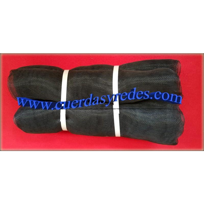 Malla Mosquitera 3x4 negra