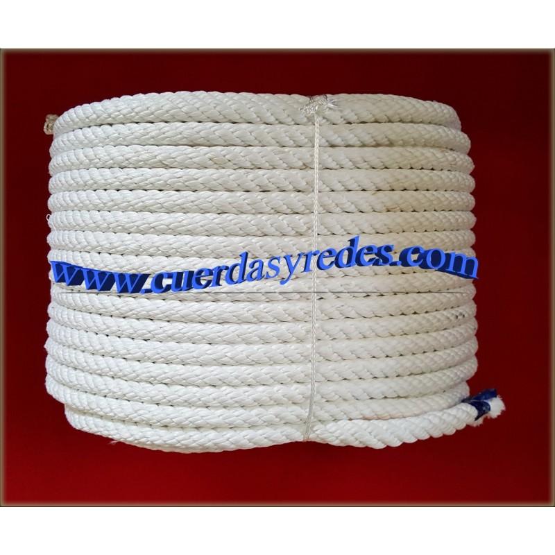 Cuerda 16 mm.200 mts. Nylon Mate