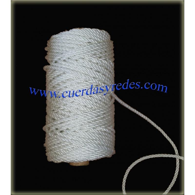 Cuerda 6 mm.