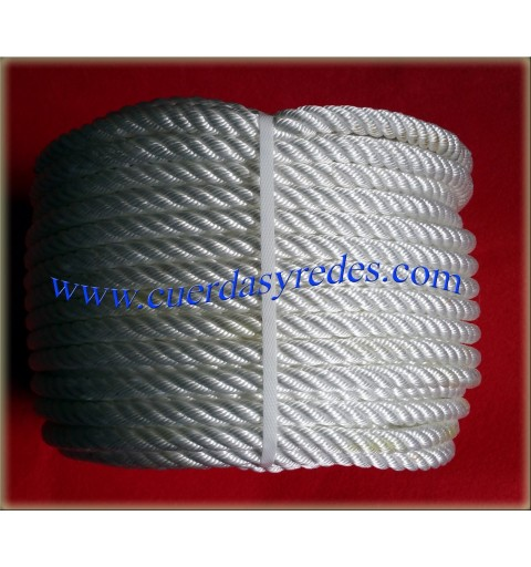 Cuerda 14 mm.