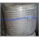 Cuerda 26 mm.100 mts.