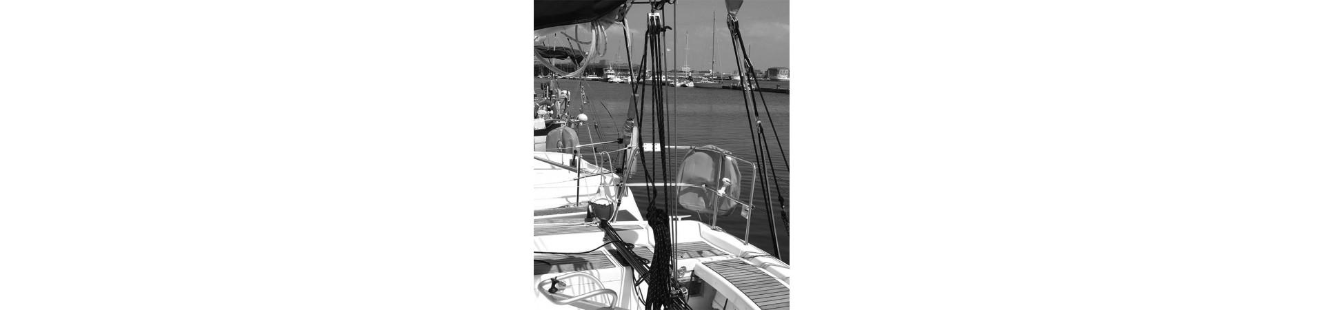 Náutica, pesca y efectos navales